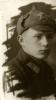 Анатолий Пушкин, курсант летного училища 1933 год, г. Ейск.
