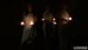 Танец белых свечей